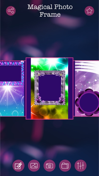 Magical Photo Frame screenshot-4