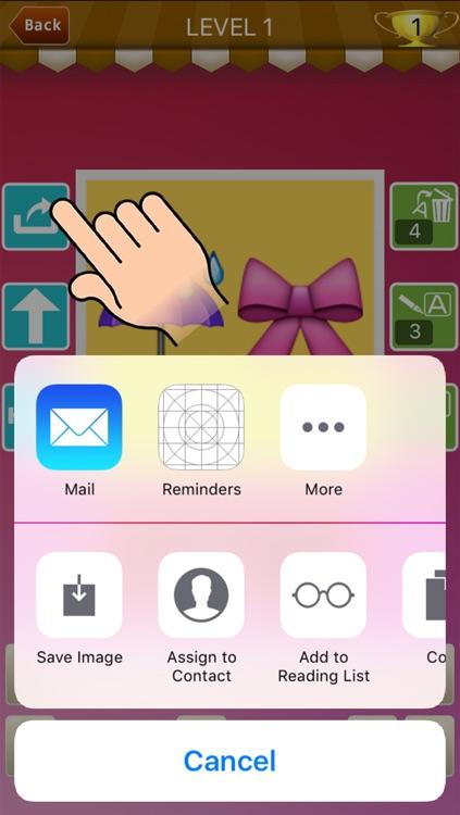 New Emoji Quiz Free - Extra Prime Coloring Emojis Puzzle Game screenshot-3