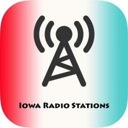 Iowa radio stations