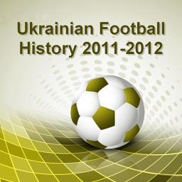 Ukrainian Football History 2011-2012