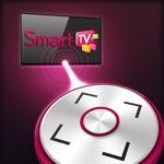 Hack LG TV Remote
