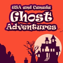 USA and Canada Ghost Adventures