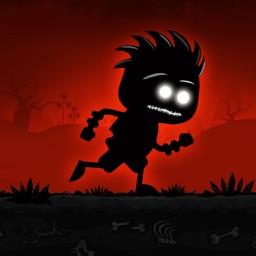 Stress Runner on Hell Road