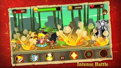 Screenshot #9 for Pocket Army