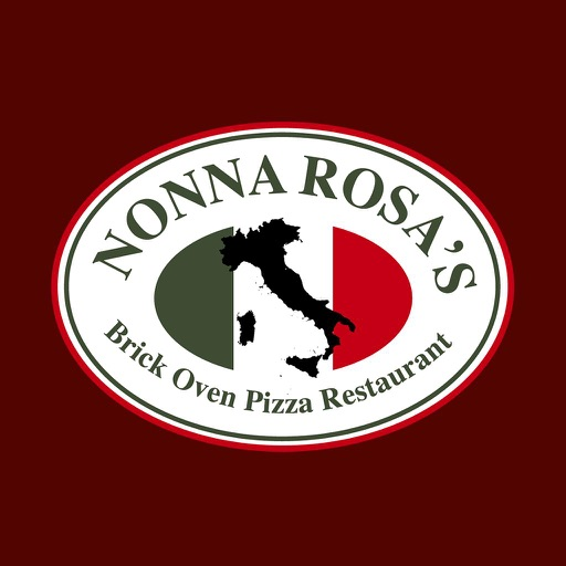 Nonna Rosa Pizza icon