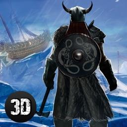 Vikings Survival Simulator 3D Full