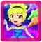 Princess Coloring World: My Fairy Tail Paint, Play and Draw Book for Girls! FREE