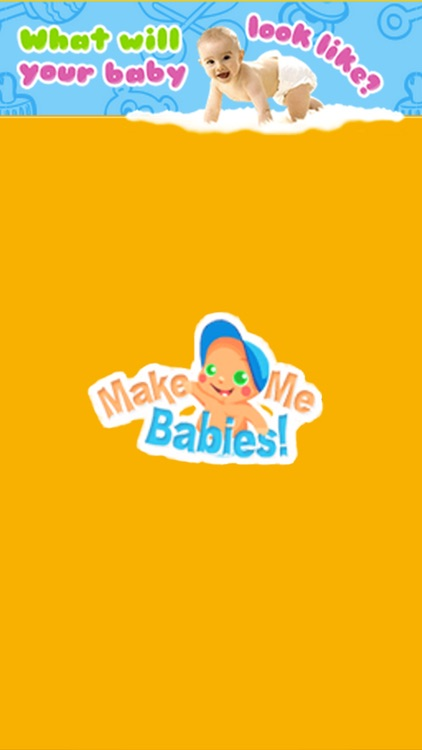 MakeMeBabies screenshot-0