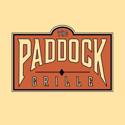 The Paddock Grille