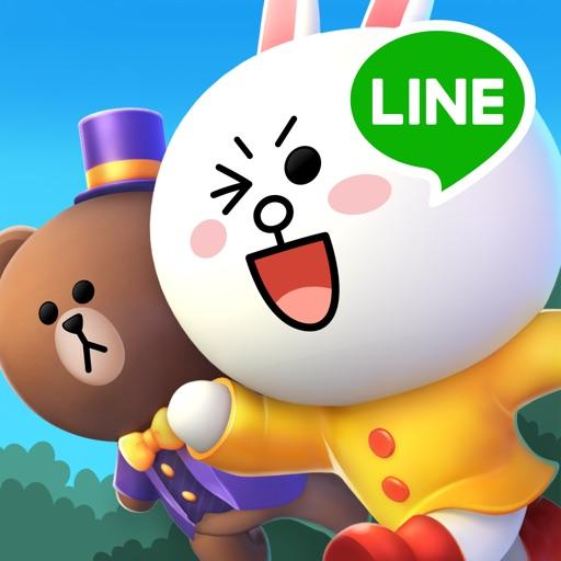 LINE RUSH !