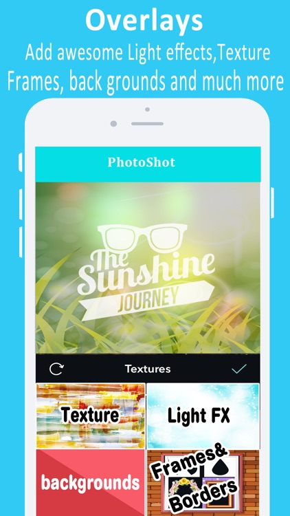 PhotoShot - Foto Effects Edit and Share online screenshot-3