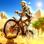 Crazy Bikers 2 - jeux de course et d'aventure