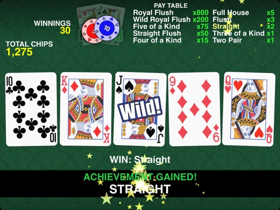 Poker 88 Jacks Or Better App Price Drops