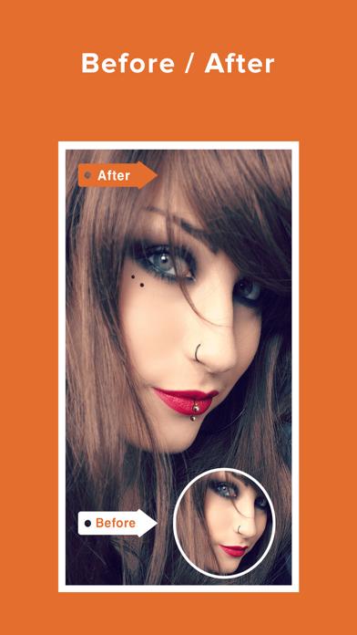 Piercing Booth Bodyart - Nose, Ear & Body Editor - Revenue