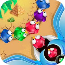 Activities of Bird Blast Legend