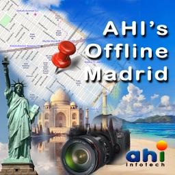 AHI's Offline Madrid