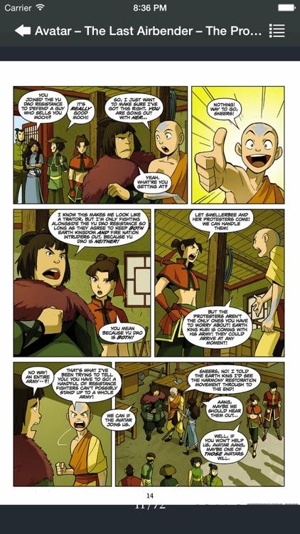 Comic Books Pro - Good Books for everyone