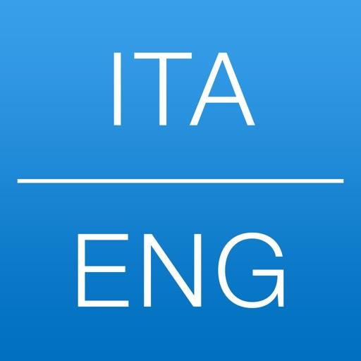 Italian English Dictionary and Translator (Il Vocabolario Italiano - Inglese)