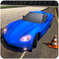 Activities of Driving Test Simulator 3D – Real school simulation game