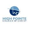 High Pointe Church Christ