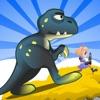 サバイバル きんぐ 恐竜 ワールド ドミニオン アニマル ジュラシック の世界 モンスター ゲーム