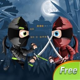 Ninja Shadow Fight Free