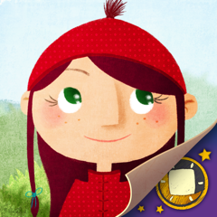 Le Petit Chaperon Rouge : ShinyTales