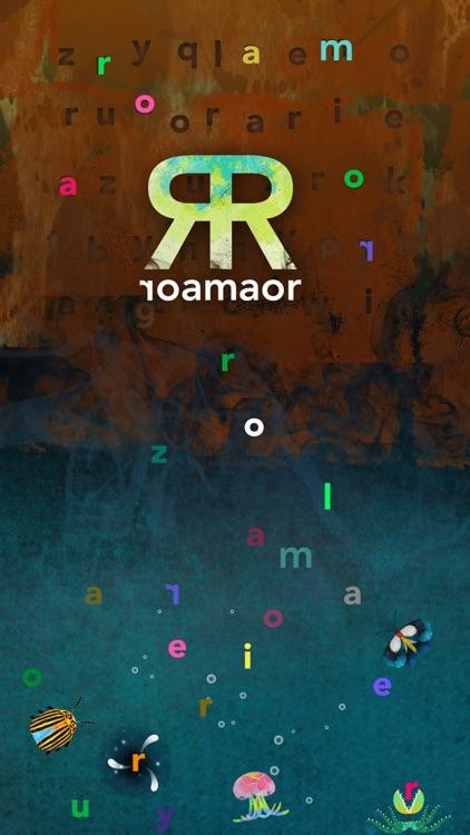 Word of Roamaor screenshot-0