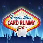Rummy Three Card Poker icon