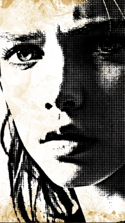 Halftone Art screenshot-0
