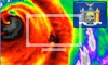 New York/NYC NOAA Radar with Traffic Cameras 3D Pro