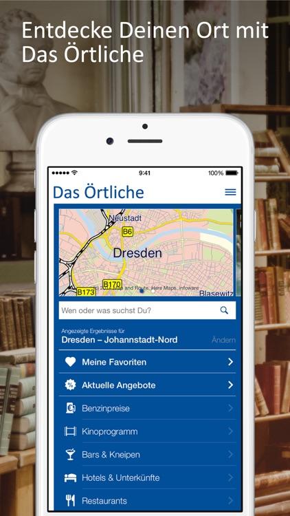 Das Örtliche Telefonbuch & Auskunft in Deutschland