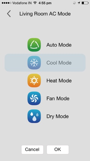 Blue Star Smart AC on the App Store