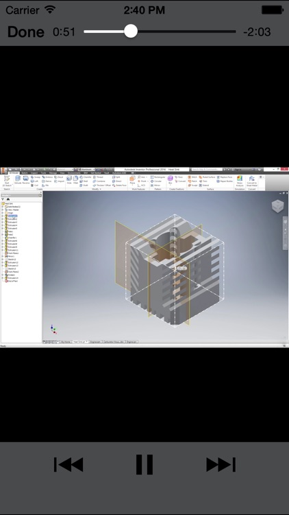 LearningInventor2017 screenshot-3