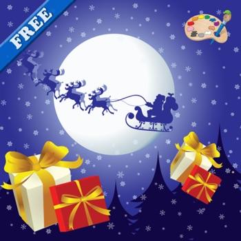 Kleurboek Kerstmis Voor Peuters Kerst Kleurplaten Voor Kinderen