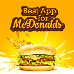Best App for McDonalds