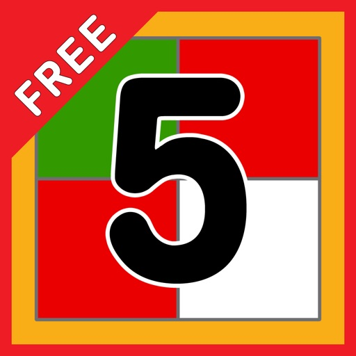 Mind Benders® Level 5 (Free)