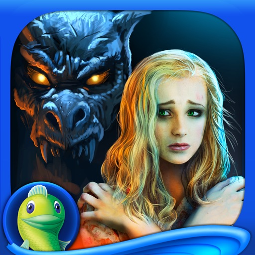 League of Light: Dark Omen HD - A Hidden Object Adventure