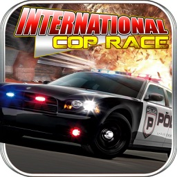 International Cops Racing