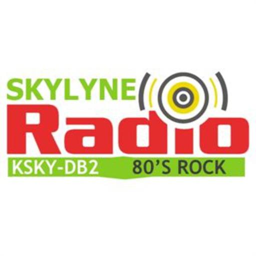 Skylyne Radio 80's Rock