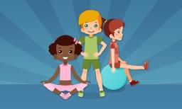 Fitness Kid TV