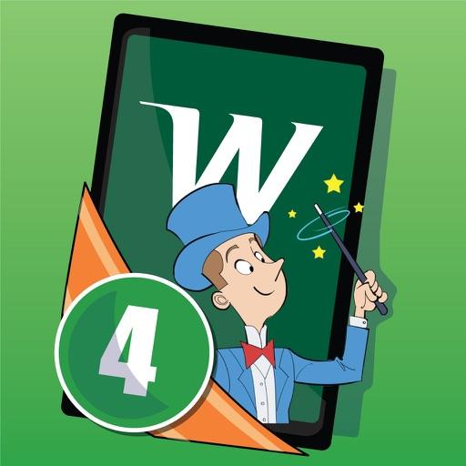 Wizard Play W4