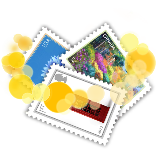 LignUp Stamps MultiCollector