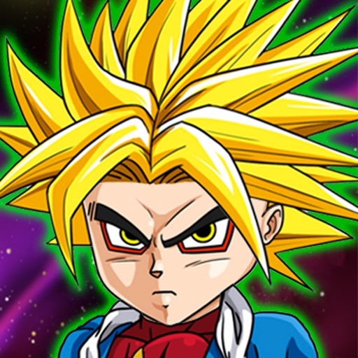 DBZ Goku Super Saiyan Creator - Dragon Ball Z Edition