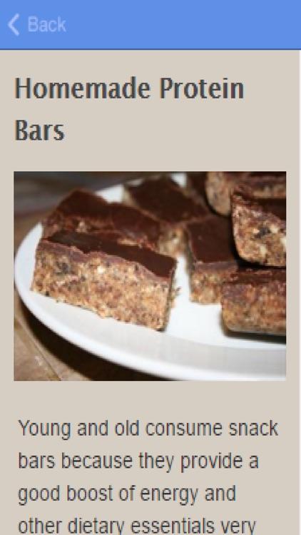Hazelnut Recipes