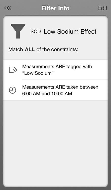 Blood Pressure Lite — BP Tracker for Hypertension Management screenshot-3