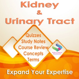 Kidney & Urinary Tract Exam Review 3000 Flachcards