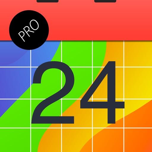 Color Calendar Pro
