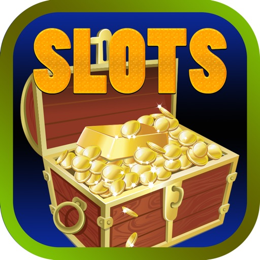 AAA Chest of Gold Slots - FREE Las Vegas Game