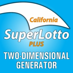 Lotto Winner for California SuperLotto